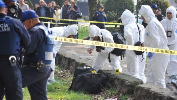 Photo of #CDMX Vendedores De Droga Están Involucrados En Asesinato De Adolescente De 14 Años