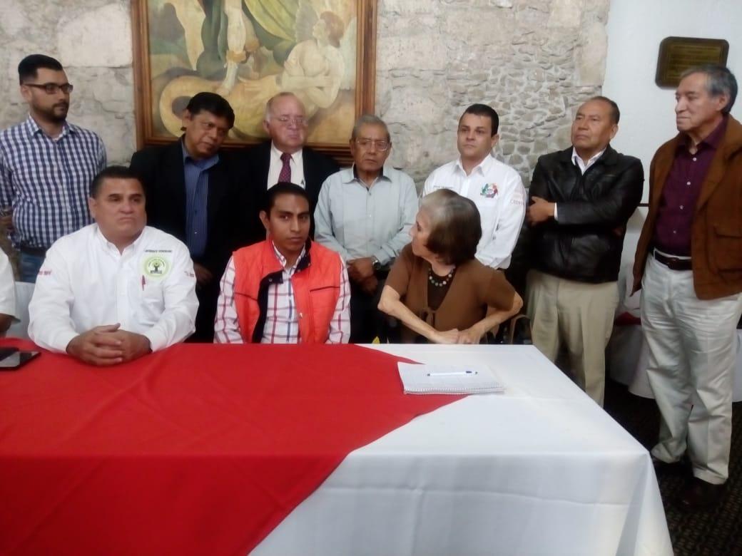 Photo of #Michoacán Descendientes De Revolucionarios Deben Actuar Como Mejor Puedan: Nieta De Francisco J. Múgica