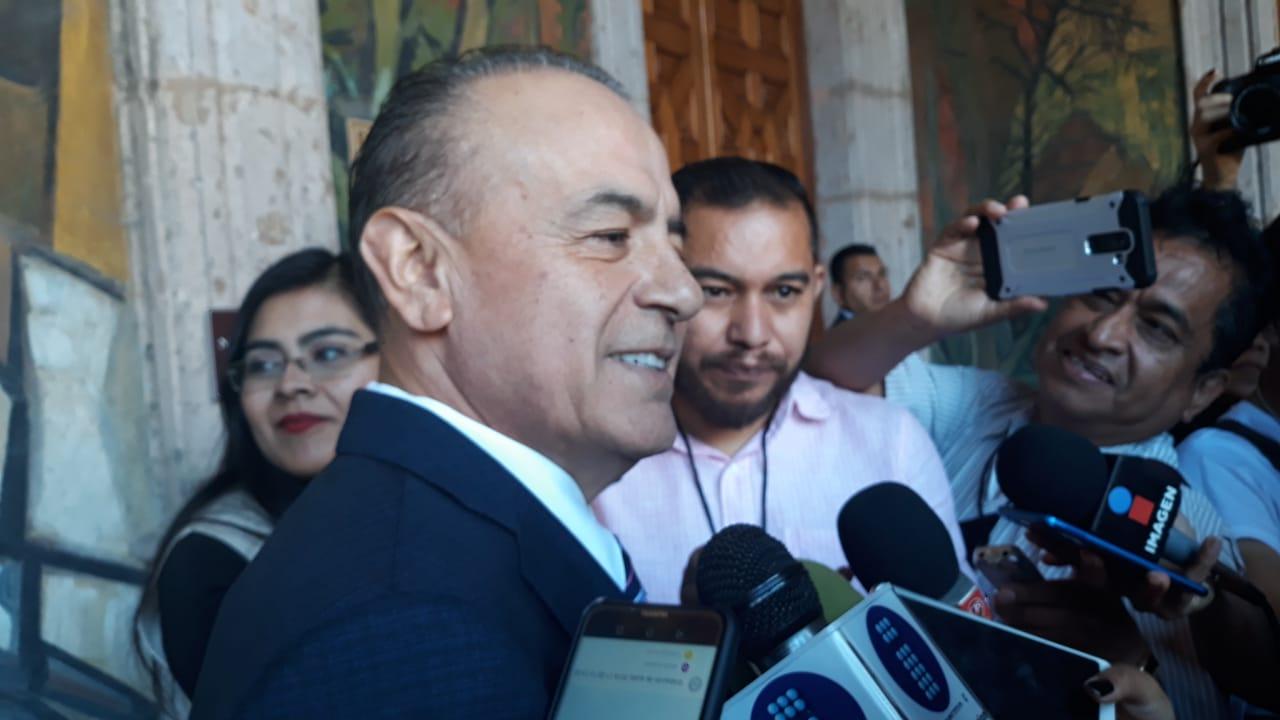 Photo of #Michoacán Anuncia Sigala Presupuesto 2019 Con Dependencias Que Se Modificarán Para Ahorrar
