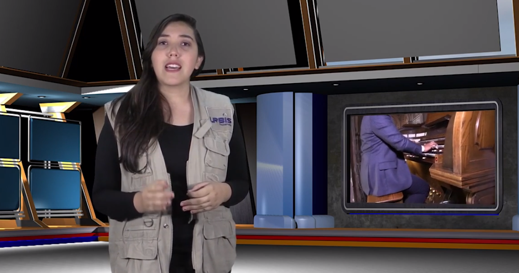 "Photo of #Morelia Presentan ""Pata De Perro"", Programa De Urbis Tv Sobre Turismo Local"