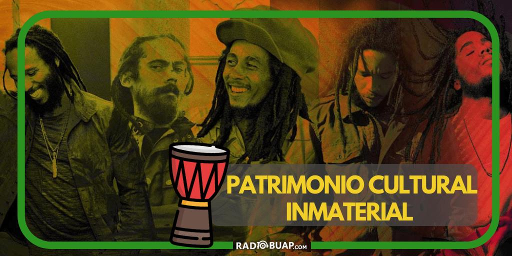 Photo of ¡Orale! Reggae Ya Es Patrimonio Inmaterial De La Humanidad