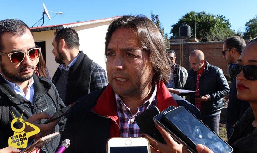 Sergio Adem Argueta Morelia