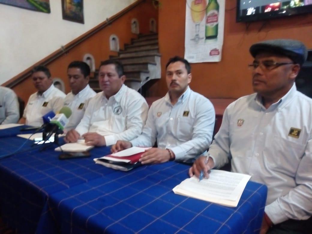 Photo of #Michoacán Falta De Recursos Para Restaurar Carreteras: Sindicatos de Junta De Caminos