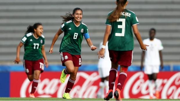 Photo of Tri Femenil Califica Por Primera Vez A Semifinales Del Mundial Sub 17