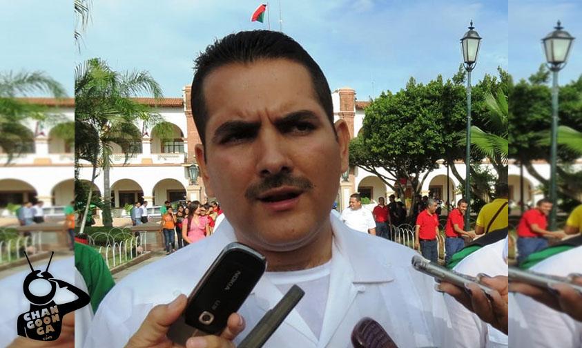 Photo of #Michoacán Ex Edil De Apatzingán Uriel Chávez Queda Herido En Atentado A Balazos