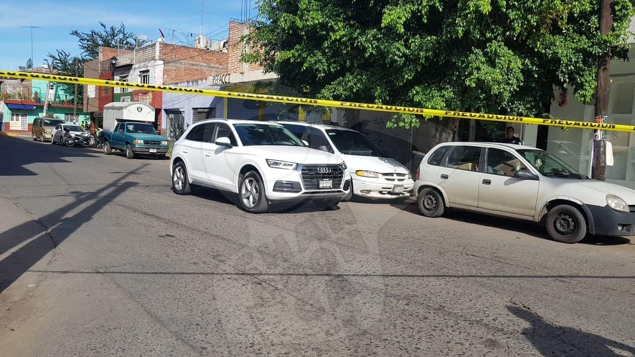 Photo of #Zamora Tras Ataque A Balazos Mientras Conducía, Notario Resulta Ileso