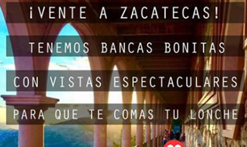 Photo of Zacatecas Se Sube Al Tren Del Mame E Invita A Turistas Con Lonche