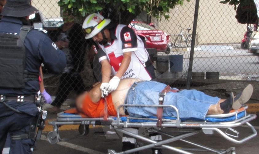 Photo of #Zamora Muere En Hospital Agricultor Baleado En Estacionamiento De Soriana
