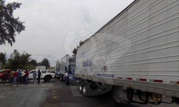convoy aguacate Michoacán
