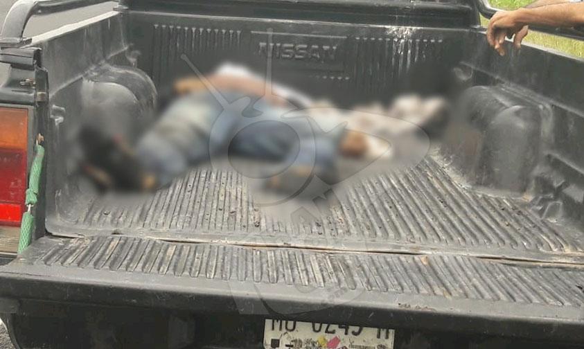 Photo of #Apatzingán Cortadores De Limón Sufren Descarga Eléctrica, Deja Un Muerto Y 3 Heridos