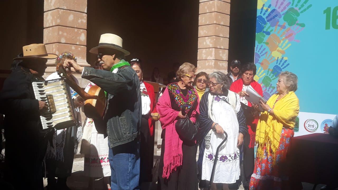 Photo of #Michoacán Reconocen A Asociaciones Civiles Que Apoyan Sectores Vulnerables