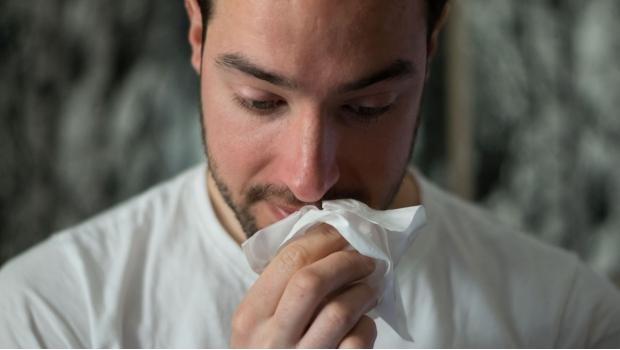 Photo of #WTF! Morro Pensaba Que Sufría Escurrimiento Nasal, Pero Era Líquido Del Cerebro