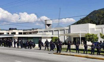 jefe de tenencia separar cargo Zitácuaro