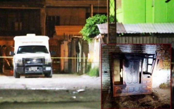 Photo of #Guanajuato Asesinan Brutalmente A Cuatro Menores De Edad