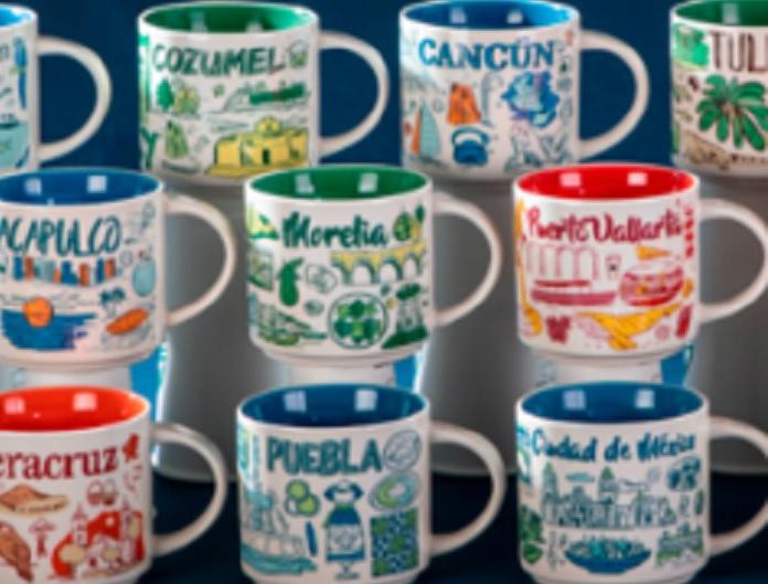 Photo of #OMG! Starbucks Lanza Tazas Edición Especial De Morelia Y Otras 25 Ciudades Mexicanas