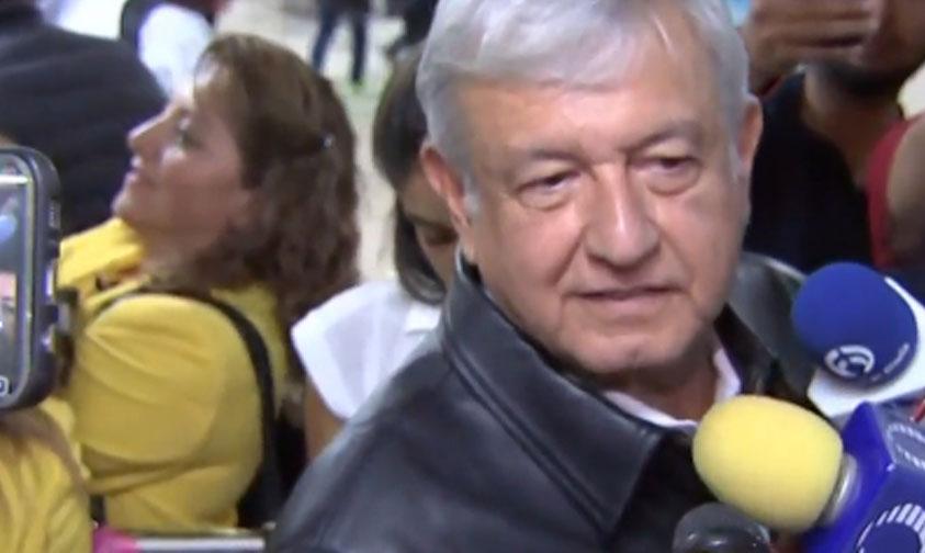 Photo of #Vídeo AMLO Rechaza Decisión De SCJN De No Bajar Altos Sueldos A Funcionarios