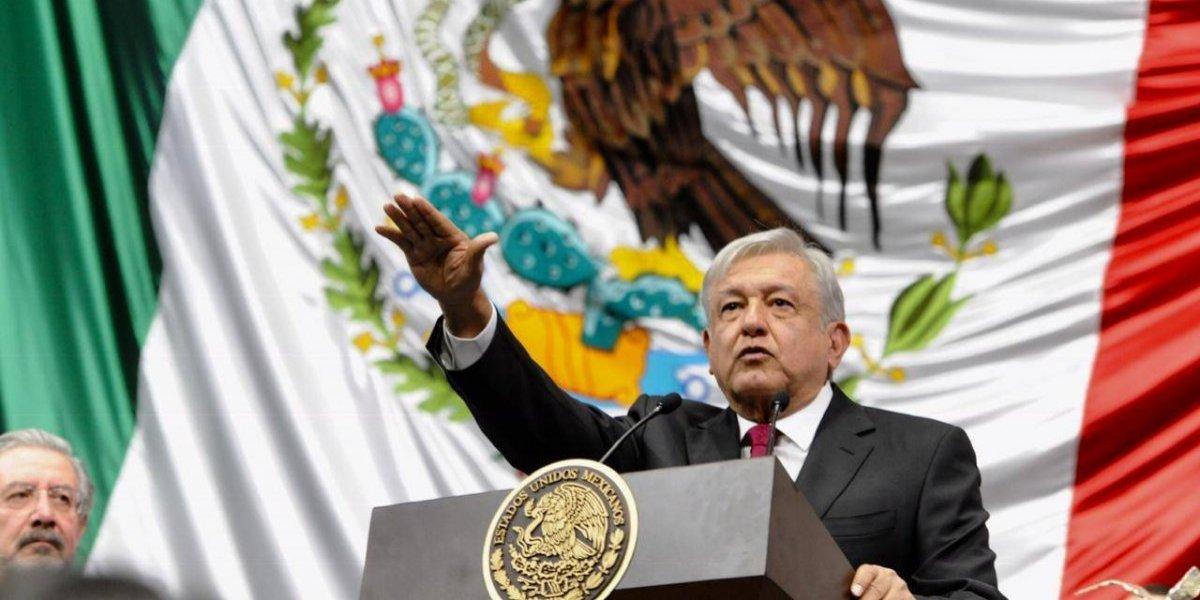 Photo of AMLO Asegura Que No Habrá Impunidad En Caso Ayotzinapa