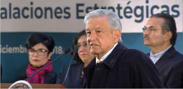 """Photo of AMLO Pide A Conservadores """"Jugar De Manera Limpia"""" Y """"Tener Decencia"""""""