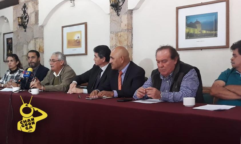 Photo of #Michoacán Promoverán Amparo Colectivo Contra Aumento De Impuestos