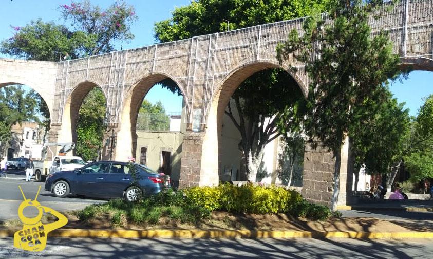 Photo of #Morelia Con Miles de Luces Iluminarán Acueducto