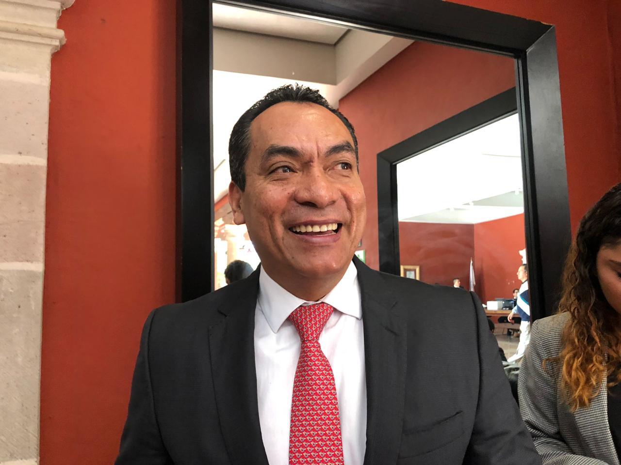 Photo of #Michoacán Federalización De La Educación Clarifica Relación Con Gobernadores: Adrián López