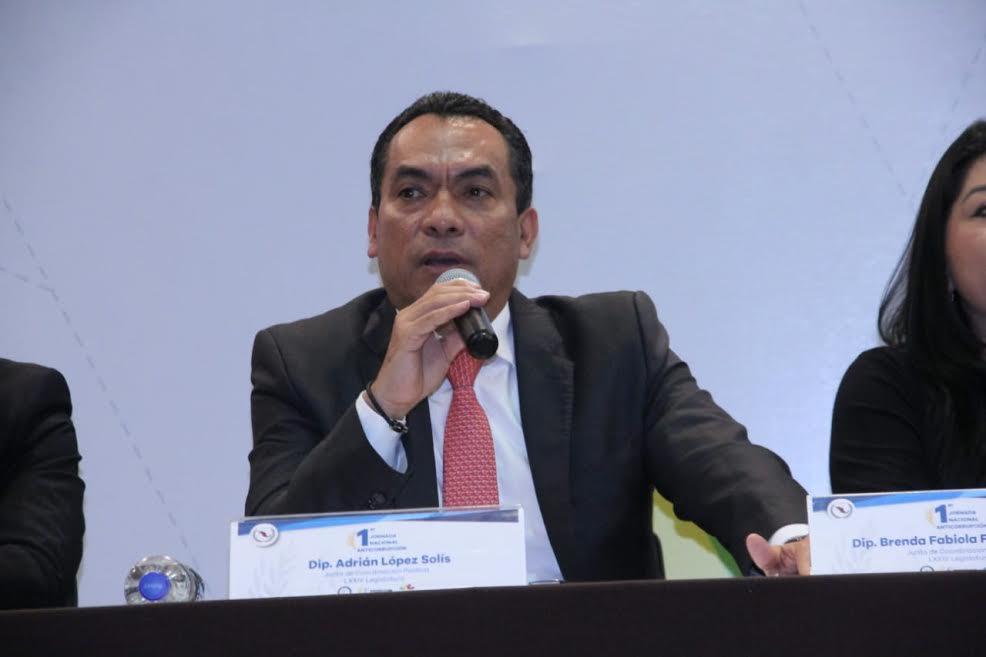 Photo of #Michoacán Propone Adrián López Sistema Estatal Anticorrupción Sólido Para Mayor Credibilidad