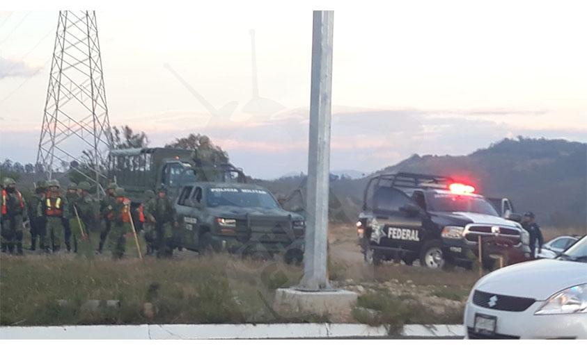 Photo of #Morelia Arranca Operativo Alcoholímetro En Ramal Camelinas Con Policía Militar