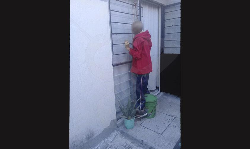 Photo of #Morelia Hallan A Don Alejandro De 83 Ahorcado En Su Casa De Loma Larga