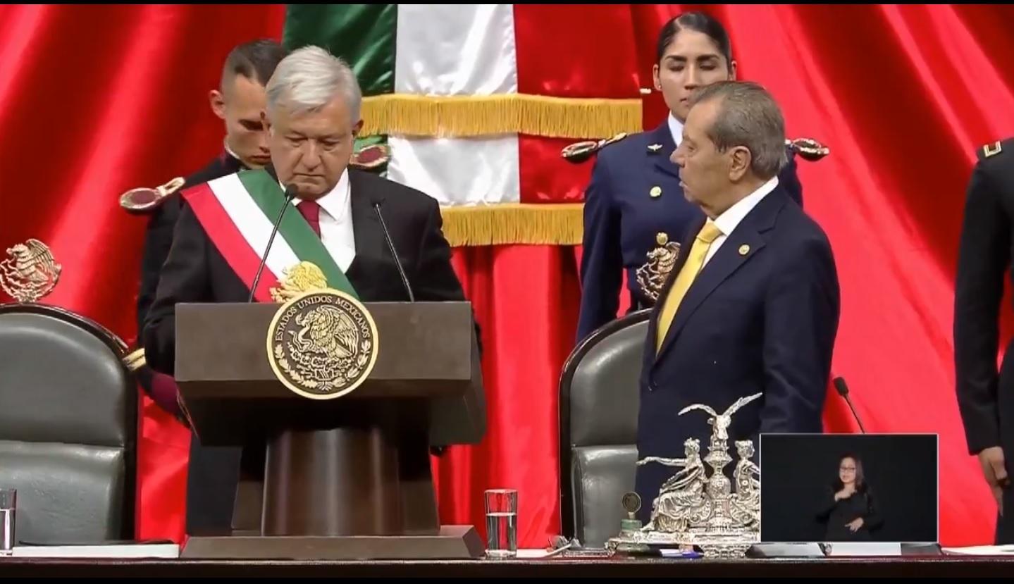 Photo of ¡Por Fin Se Le Hizo! Oficialmente AMLO Es Presidente De México
