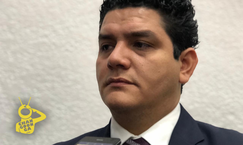 Photo of Es Momento Que La UMSNH Se Reivindique: Diputado MORENA