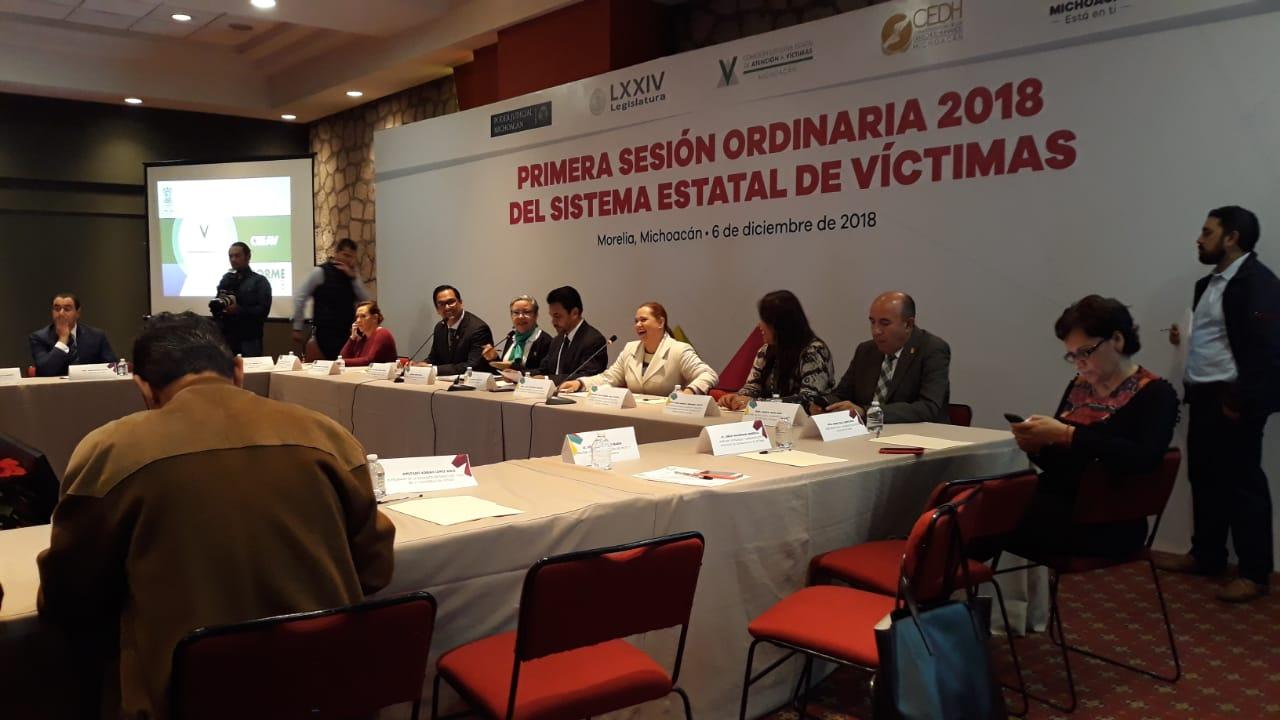 Photo of #Michoacán Se Han Registrado 9 Mil 343 Víctimas De Delitos