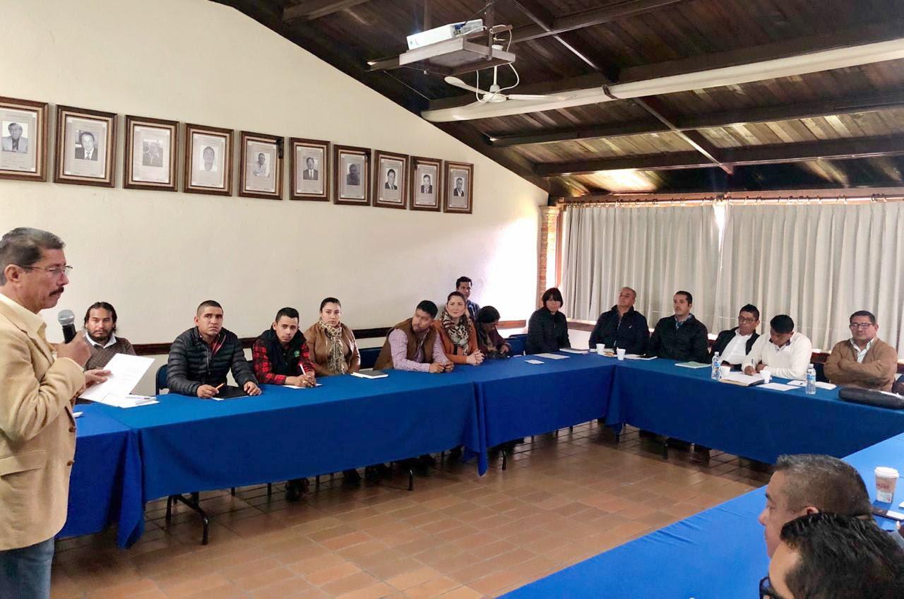 Photo of #Michoacán Gestión Eficaz, Necesaria En Las Administraciones Municipales: Cedemun