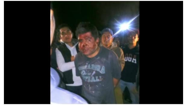 Photo of #Vídeo Intentan Linchar A Chofer Borracho Luego De Atropellar 6 Peronas