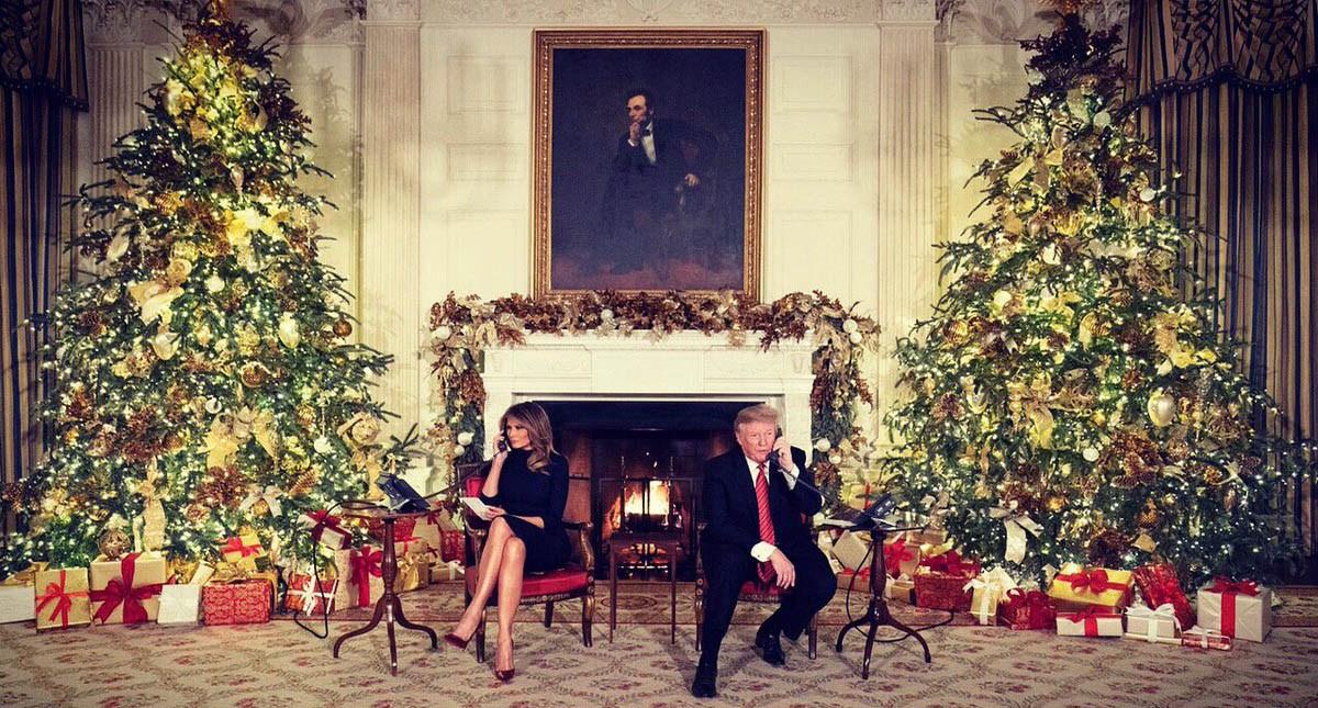 Photo of #Video Trump Arruina Navidad De Un Niño Que Le Preguntó Por Santa Claus