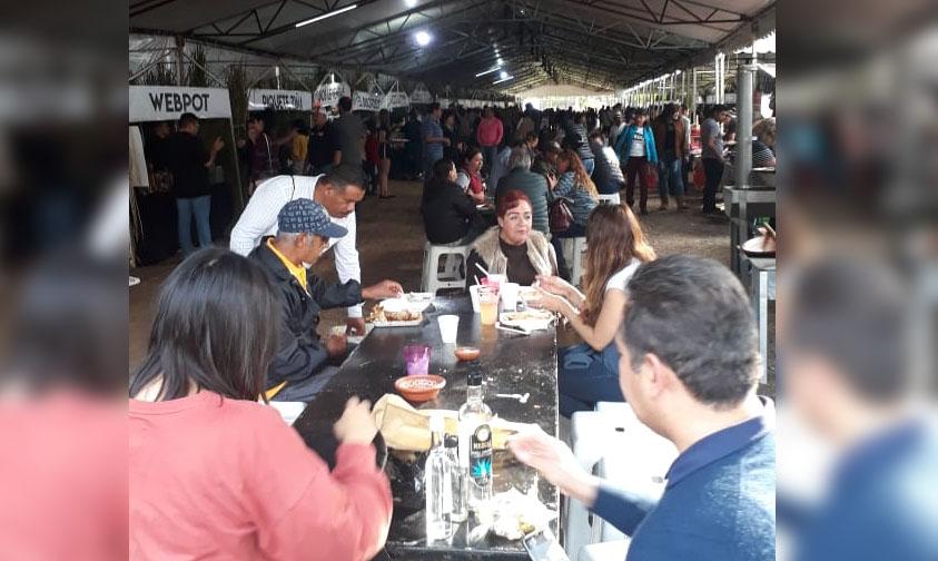 Photo of #Morelia Con Gran Esfuerzo Recuperan Asistencia A Encuentro Nacional Del Mezcal 2018