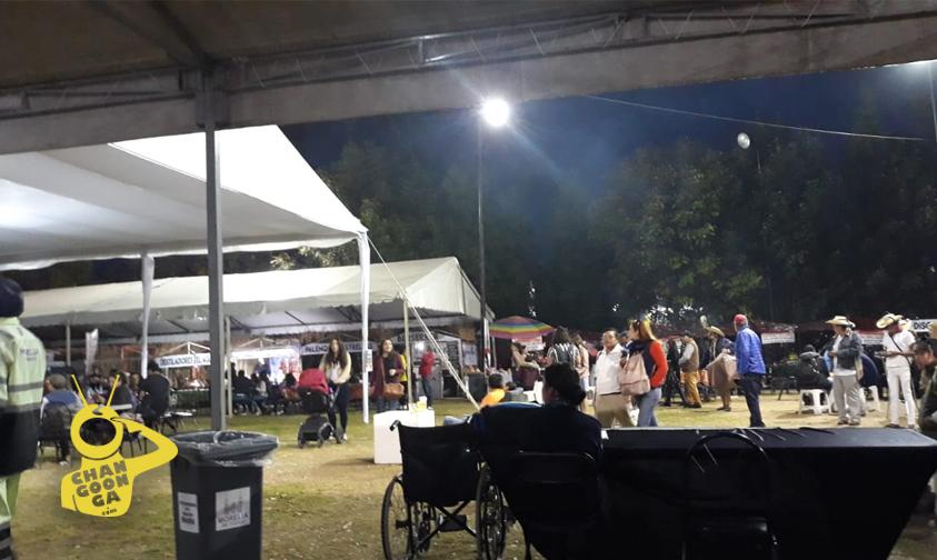 Photo of #Michoacán Productores Abandonan 5° Encuentro Nacional Del Mezcal