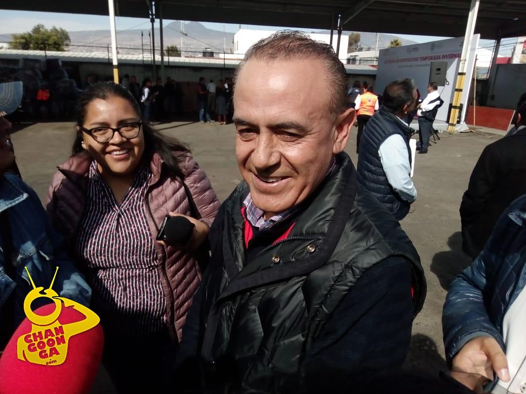 """Photo of #Michoacán """"Que Los Que Tengan Mucho Se Mochen"""": Secretario De Gobierno"""