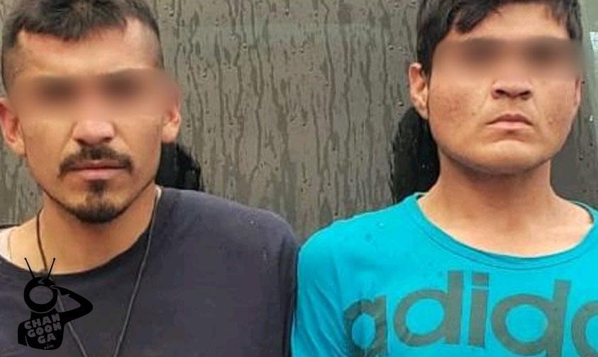 Ixtlán jefe de plaza Michoacán detenido
