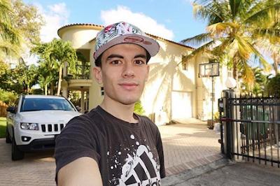 Photo of #Video Famoso Actor Porno Dice Sentirse Acosado Por Sus Fans
