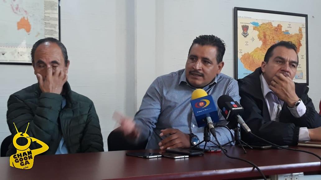 Photo of #Michoacán Pide CNTE Auditoria Federal A Educación Por Falta De Pagos