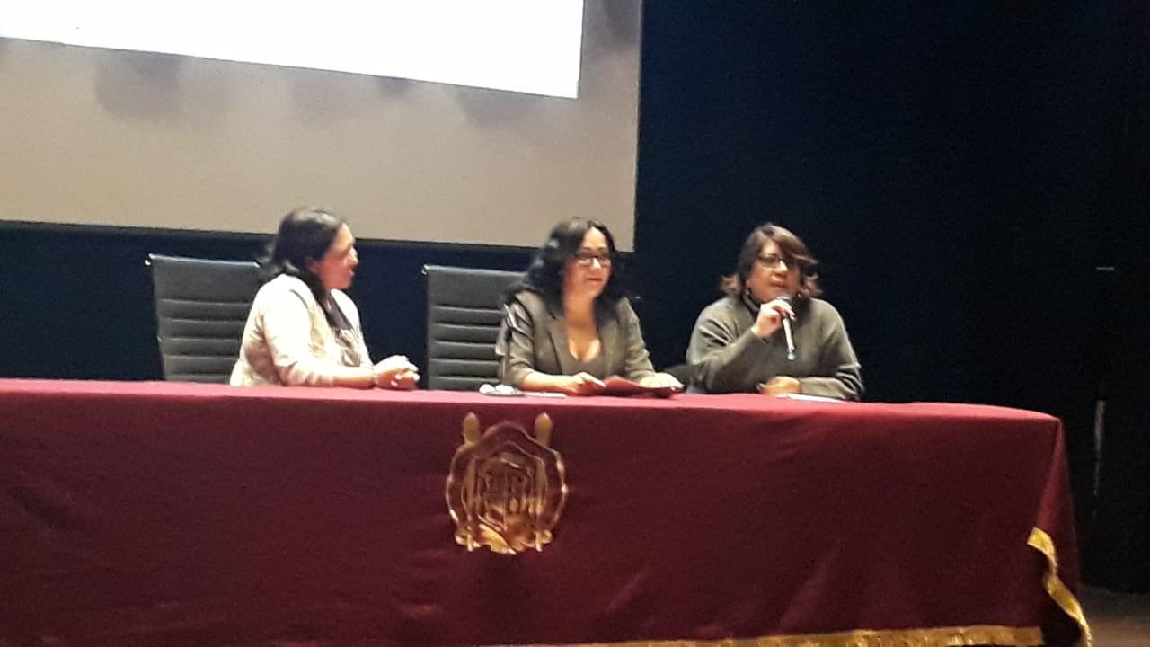 Photo of #Michoacán Resultados Positivos A Dos Años De Alerta De  Género: Cirse López