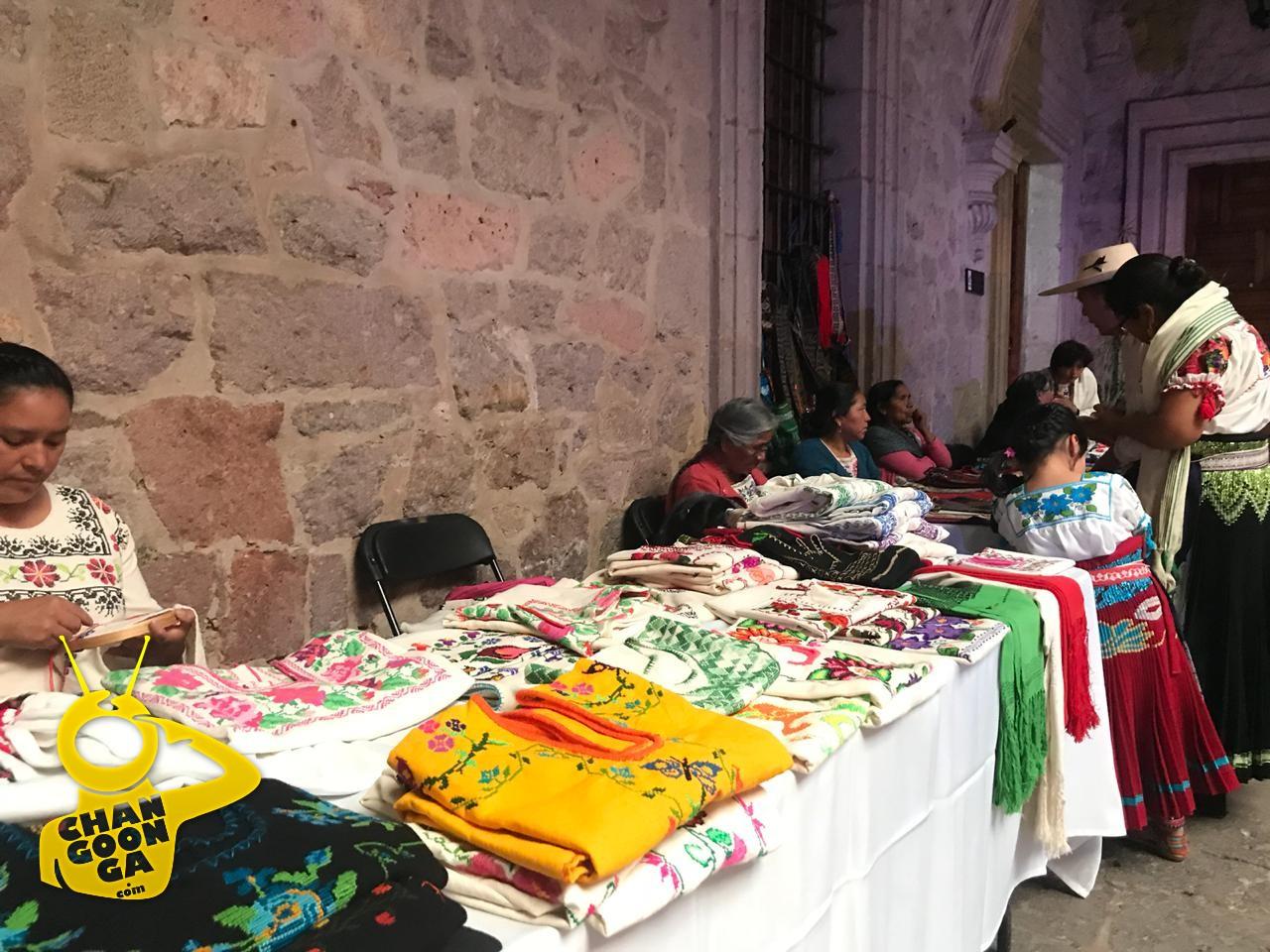 "Photo of Gubernatura Indígena Anuncia ""FashionIn Michoacán"" Moda Artesanal"
