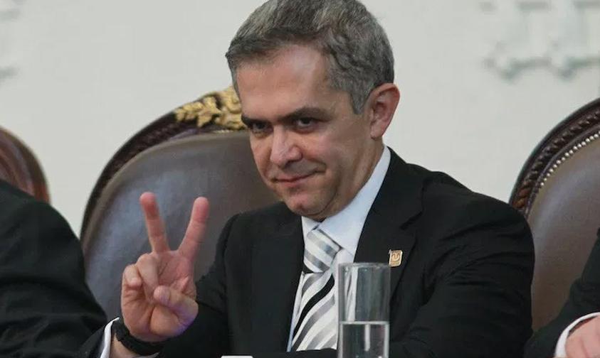Photo of AMLO Asegura Que El Crimen Organizado Entró A CDMX Con La Llegada De Mancera