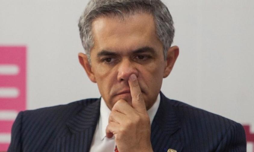 Photo of Durante 6 Años Mancera Gastó A Discreción 183 Mmdp
