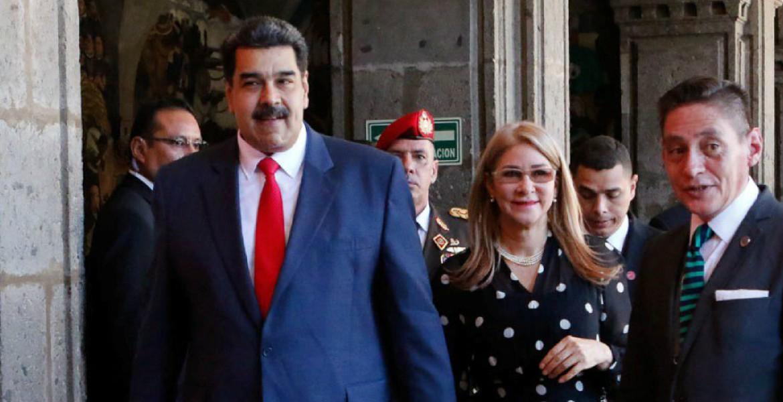 Photo of Maduro Agradece Muestras De Cariño del Pueblo Mexicano