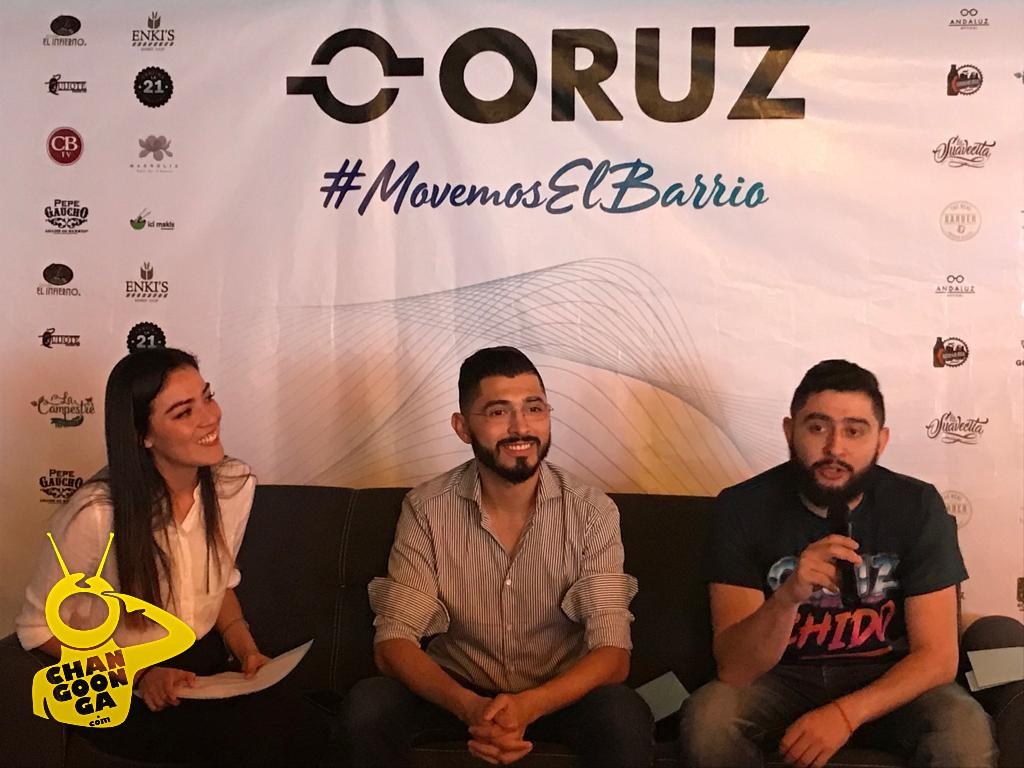 Photo of #Morelia Invitan A Chavos A Entrarle A ORUZ: Gana Varo Consumiendo Local