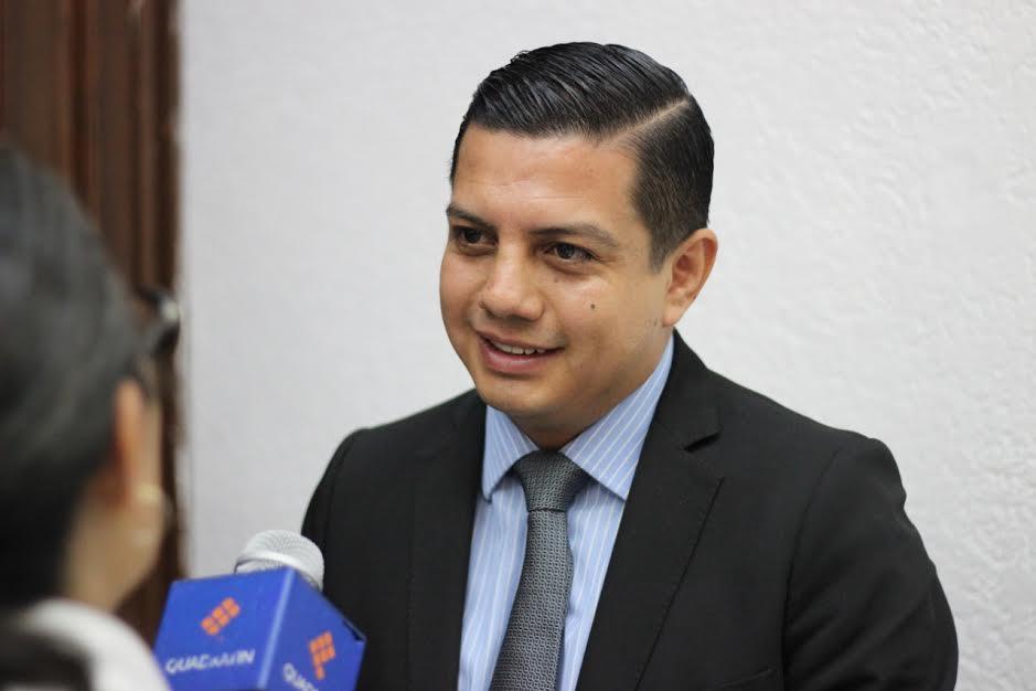 Photo of #Morelia En Congreso Generamos Resultados; Transparencia Es Nuestro Compromiso: Oscar Escobar