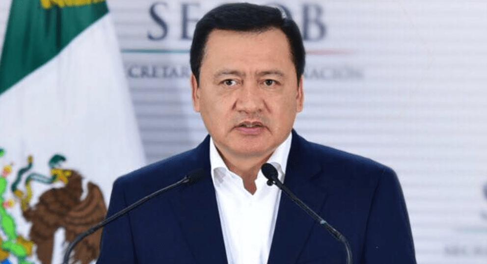 Photo of Osorio Chong Pide Se Cree Comisión Para Investigar Helicopterazo De Puebla