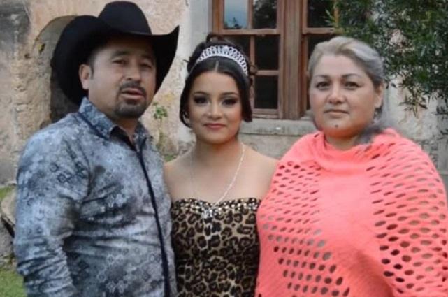 Photo of Rubí, La Quinceañera De México, Ya No Podrá Entrar A Estados Unidos