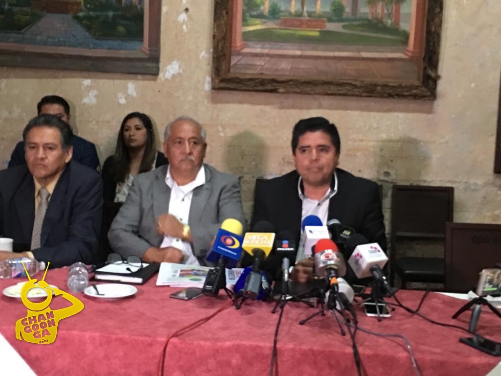 Photo of #Michoacán AMLO No Tiene Varita Mágica Para Programas De Bienestar: Superdelegado